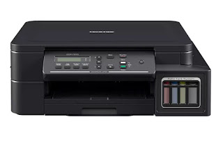 Brother DCP-T310 Drivers Download, Review, Price