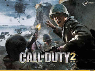 Call Of Duty 2 Game Free Download