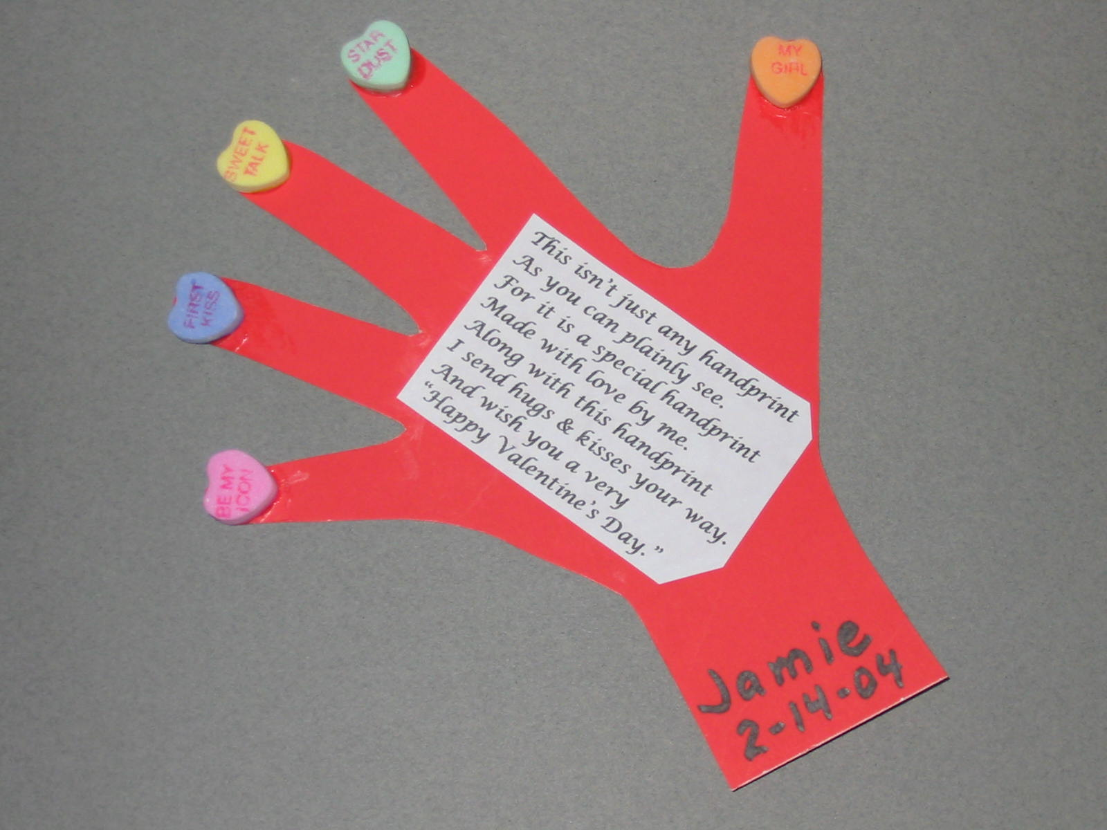 Fun valentine activities for middle school students 1000 for Arts and crafts for school