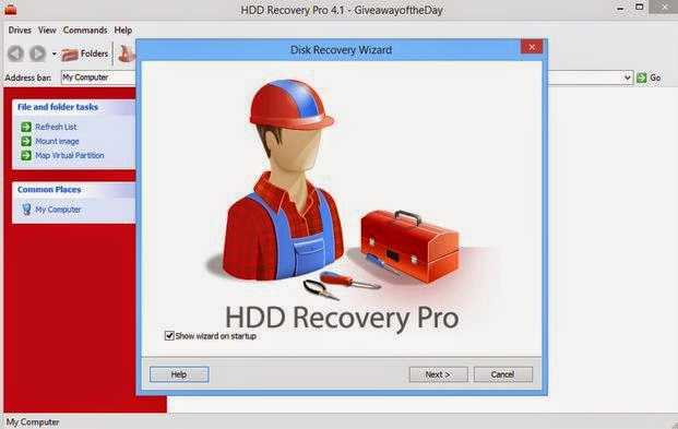 hdd recovery software with crack