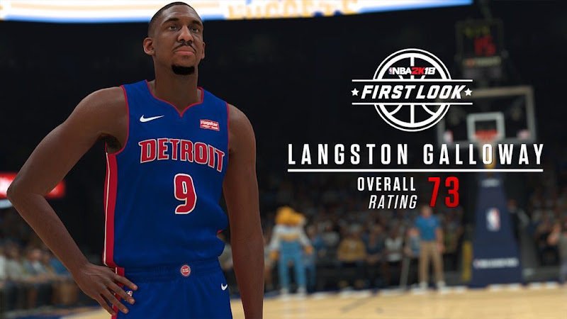 2k18 langston galloway