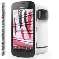 Nokia camera mobiles