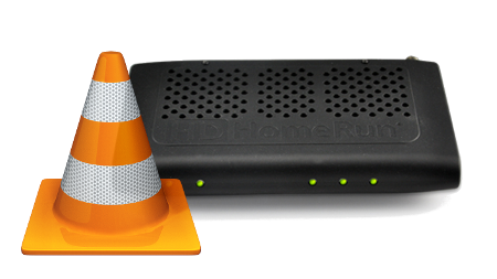 Multicast HDHomeRun Content with VLC