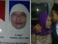 Pemuda Nekat Lamar Wanita 67 Tahun Bikin Gempar Netizen, Setelah Pernikahan Ternyata....