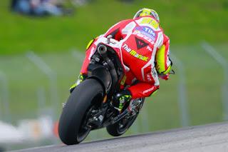 Latihan Bebas 4 (FP4) MotoGP Mugello