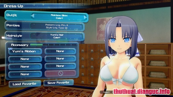 Download Game SENRAN KAGURA Peach Beach Splash Full Crack, SENRAN KAGURA Peach Beach Splash Free Download, Tải Game SENRAN KAGURA Peach Beach Splash Full Crack