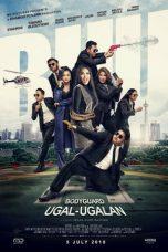 Bodyguard Ugal-Ugalan (2018) Webdl