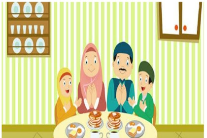 Ajaibnya Bila Baca Doa Makan Sebelum Memandu, Ini Yang Terjadi!!