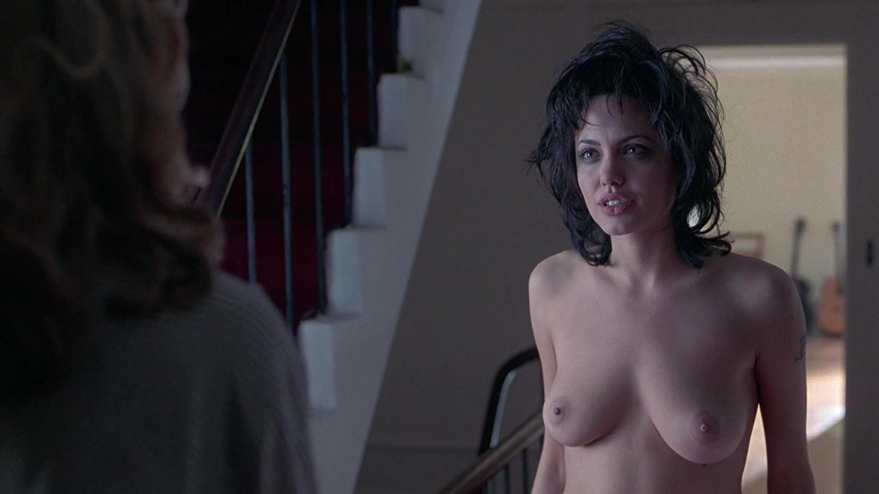 Angelina jolie porn hd more detail
