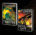 Soul Trapper and Devil's Gate