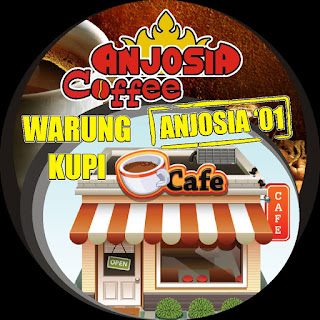 Logo Anjosia Corp Lampung