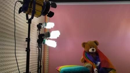 3d34342bc Estudio de grabación de Cinegay.org