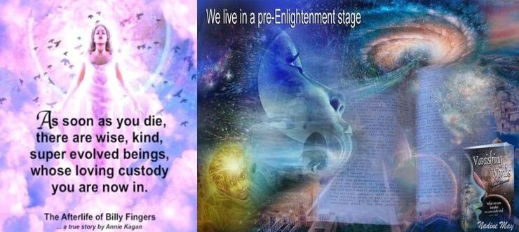 Spiritual, Quotes