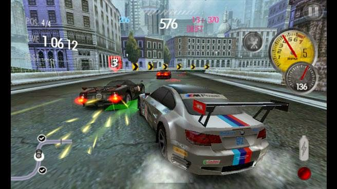 android nfs