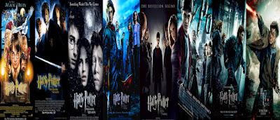 6bcdecef8 أفضل جزء من سلسلة أفلام هاري بوتر | Harry Potter