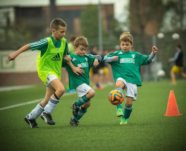Με επιτυχία το Διεθνές Τουρνουά Ποδοσφαίρου Theseus