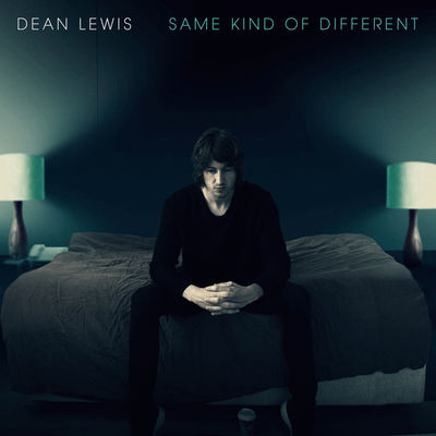 Dean Lewis - Same Kind Of Different (EP) - Album Download, Itunes Cover, Official Cover, Album CD Cover Art, Tracklist