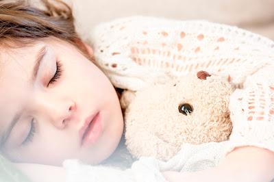 infant sleep routine