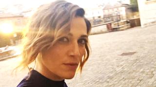 Anna Foglietta La mafia uccide solo d'estate