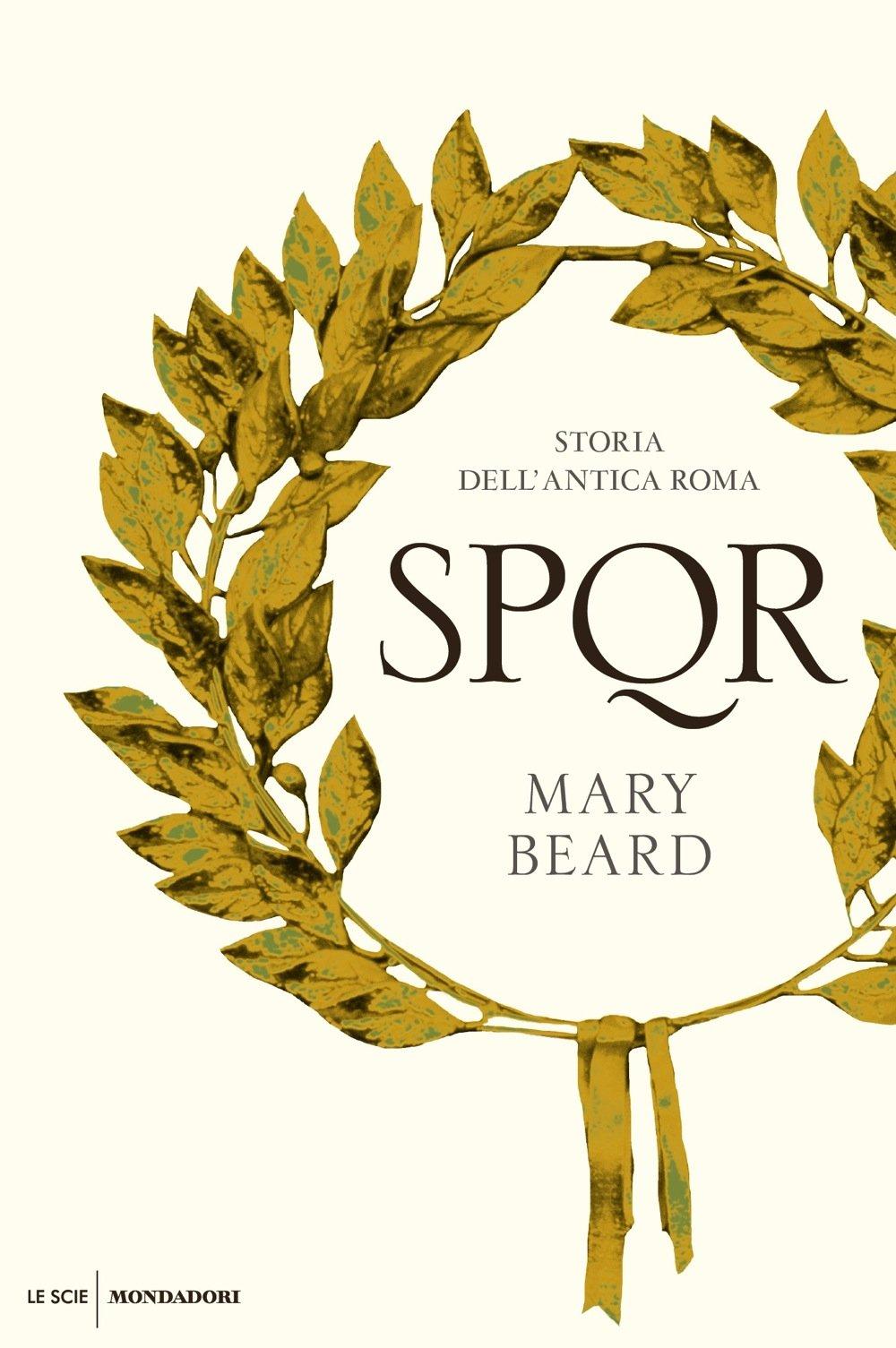 Libreria torriani di canzo spqr storia dell 39 antica roma for 1 5 piani di fattoria di storia