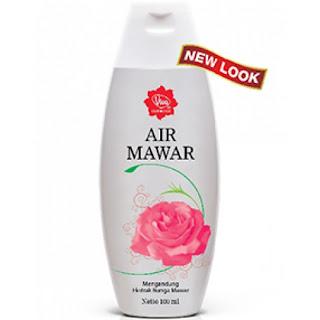 Mawar adalah bunga yang cantik dan harum Cara Menggunakan Viva Air Mawar Untuk Kecantikan