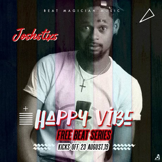 [INSTRUMENTAL] JoshStixs – Happy Vibe 1&2