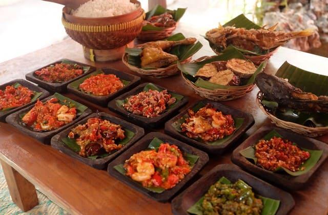 Spesial sambal, resto yang bisa kamu temukan di setiap kota dengan berbagai menu dan harga super murah