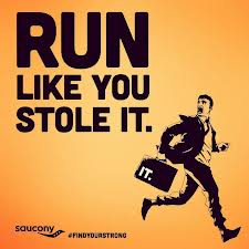 It\'s time...: for some funny running quotes
