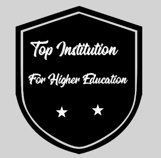 Best Institution