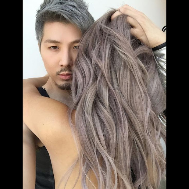 absolutely stunning hair colors