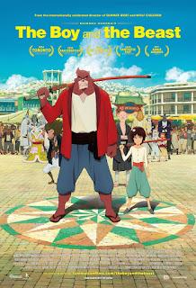 The Boy and the Beast (2015) – ศิษย์มหัศจรรย์ กับ อาจารย์พันธุ์อสูร [พากย์ไทย]