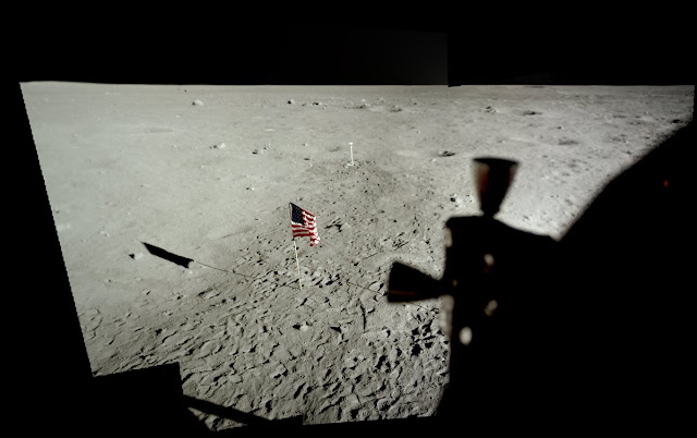 Humans Have Been to the Moon! Here Are 10 Proofs That The ...