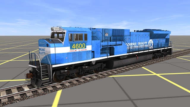 GumiApo Trainz catalog • RailUnion net
