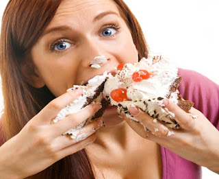 Cara Diet Secara Cepat dan Alami Walau Sarapan Dengan Cake