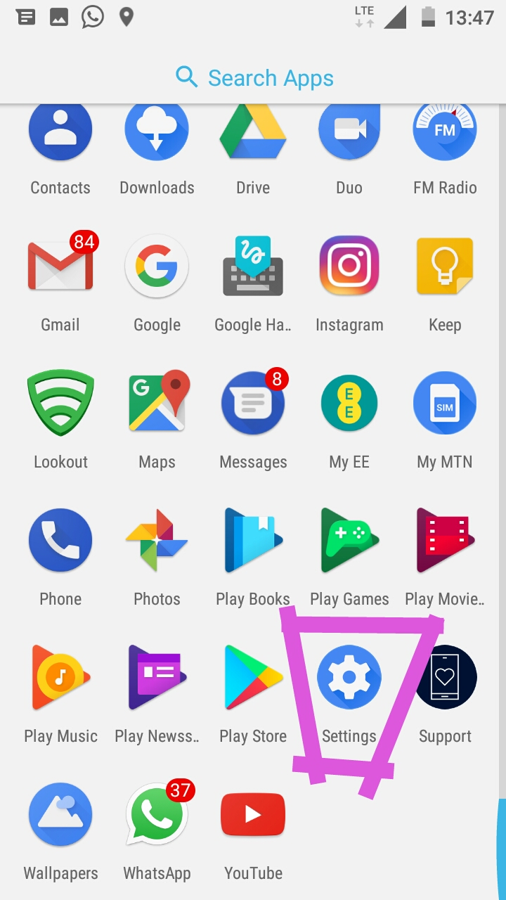 Top Five How To Change Edge To 3g On Android - Circus