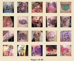 Hukum Tatto menurut syariah islam