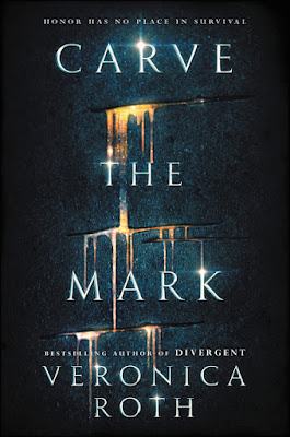 carve the mark, book, veronica roth, space, fantasy, fiction, young adult