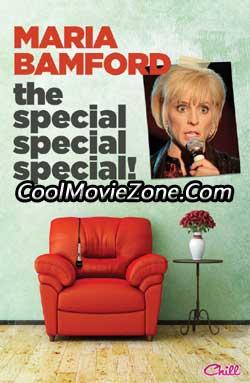 Maria Bamford: The Special Special Special! (2012)