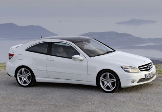 racing cigalo mercedes benz clc 220 cdi aut. Black Bedroom Furniture Sets. Home Design Ideas