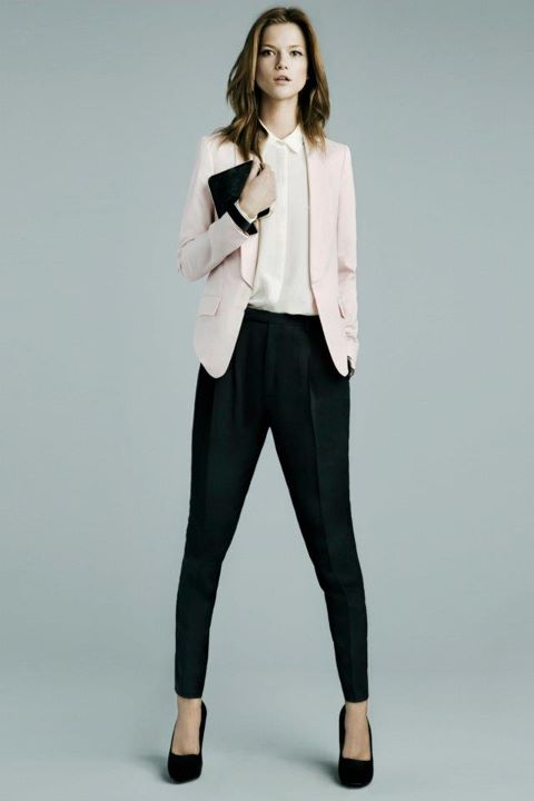 Zara Woman 94