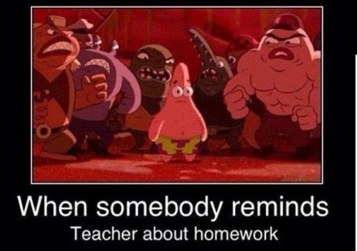 SpongeBob Memes 8