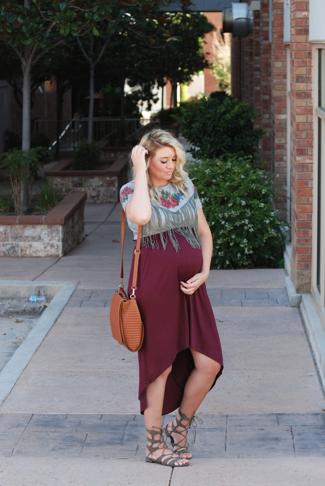 Pregnancy, Utah Fashion Blogger, Modest Style