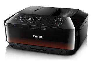 Canon PIXMA MX920 Driver Download and Manual Setup