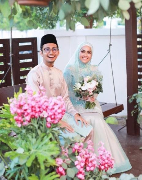 Penjelasan Sufian Suhaimi Isu Majlis Tunang Dikritik Macam Majlis Kahwin