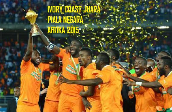 Piala Negara-Negara Afrika 2015