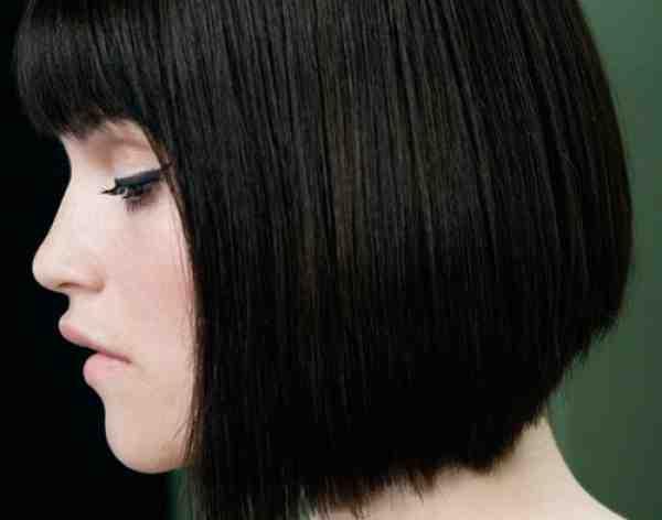 خلطة لجعل الشعر اسود