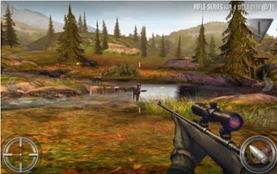 Deer Hunter 2017 Mod Apk for Android