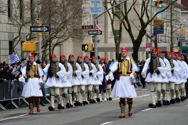 Εξοργισμένη η ομογένεια για τη Συμφωνία των Πρεσπών - Πόρτα στους Έλληνες βουλευτές για την παρέλαση στη Νέα Υόρκη