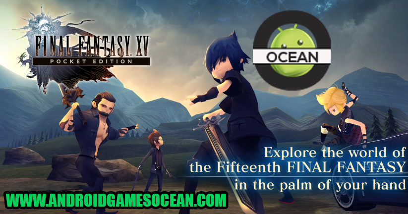 Ocean Fantasy for free online with no download!
