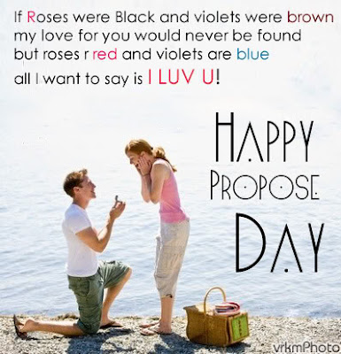 propose images and photos